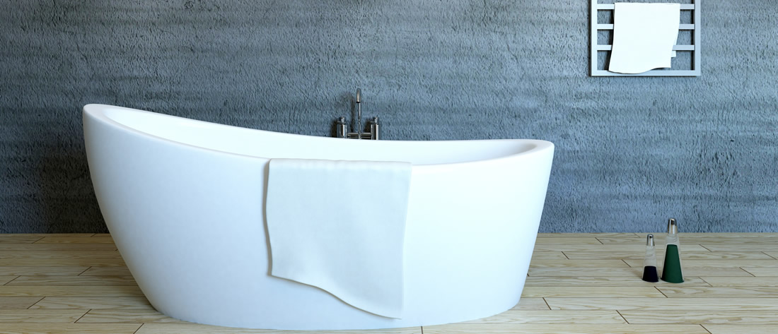 Bath Installation