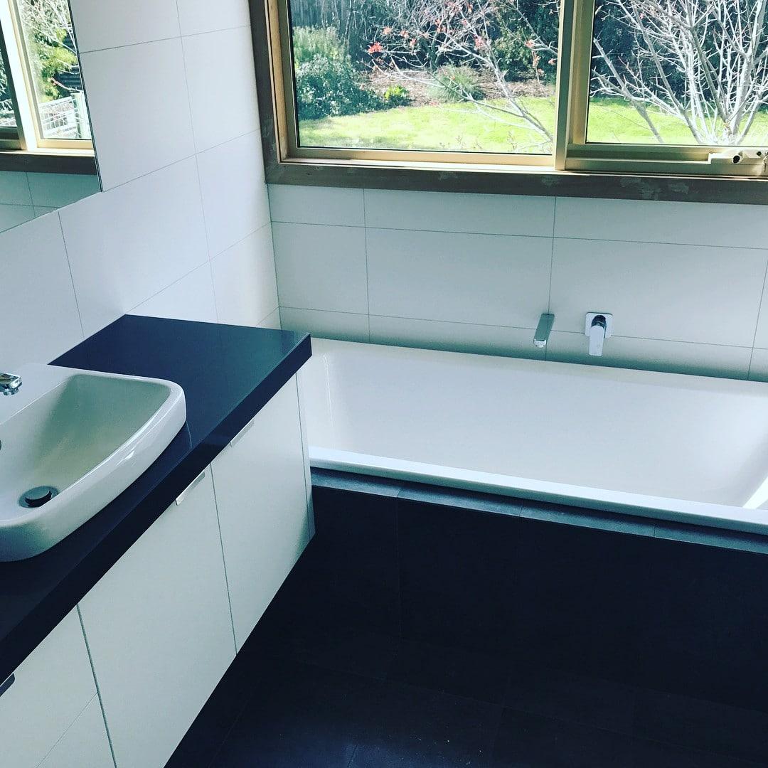 Bathroom Fixtures Geelong kitchen and bathroom plumbing for barwon heads renovation