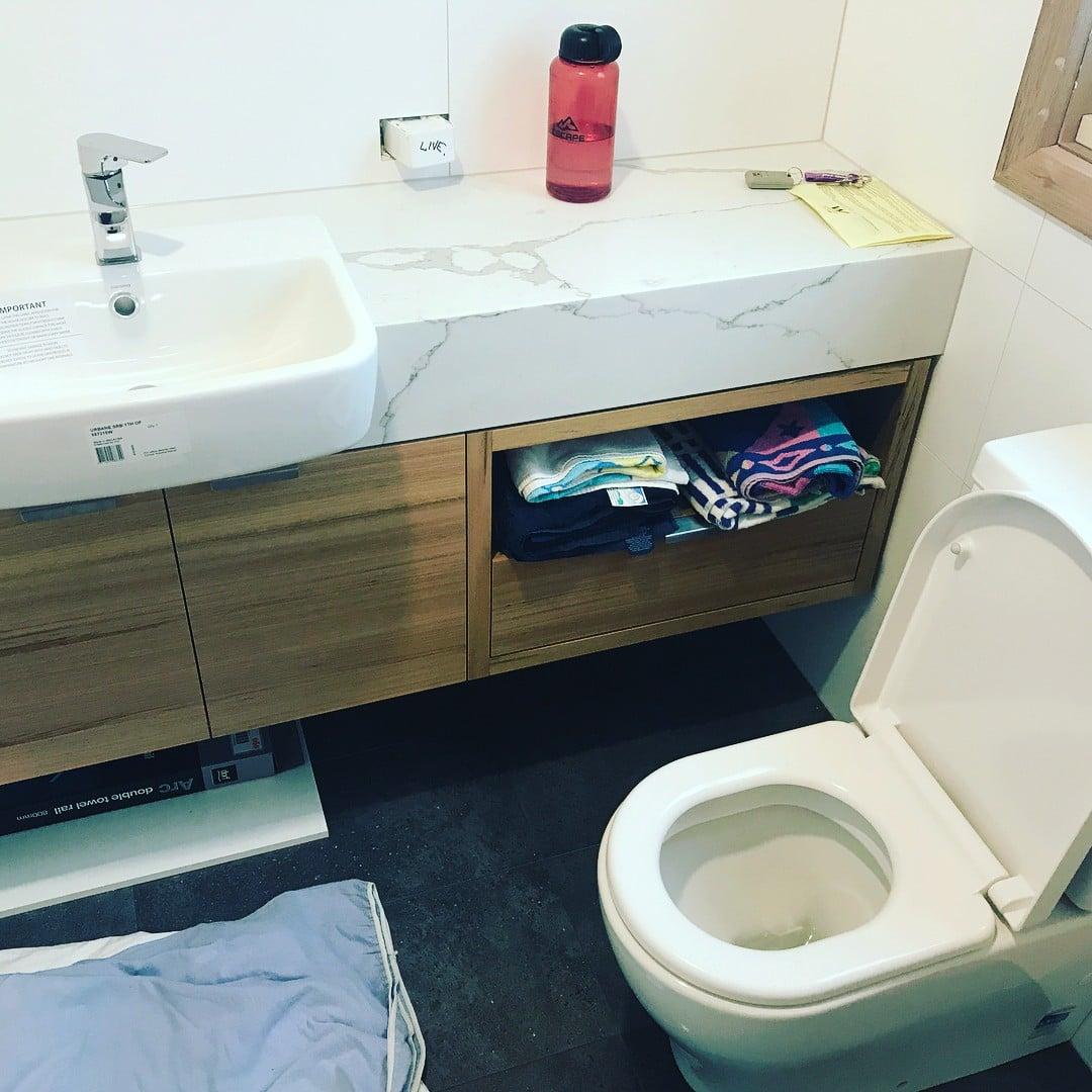 Bathroom Renovation Geelong kitchen and bathroom plumbing for barwon heads renovation